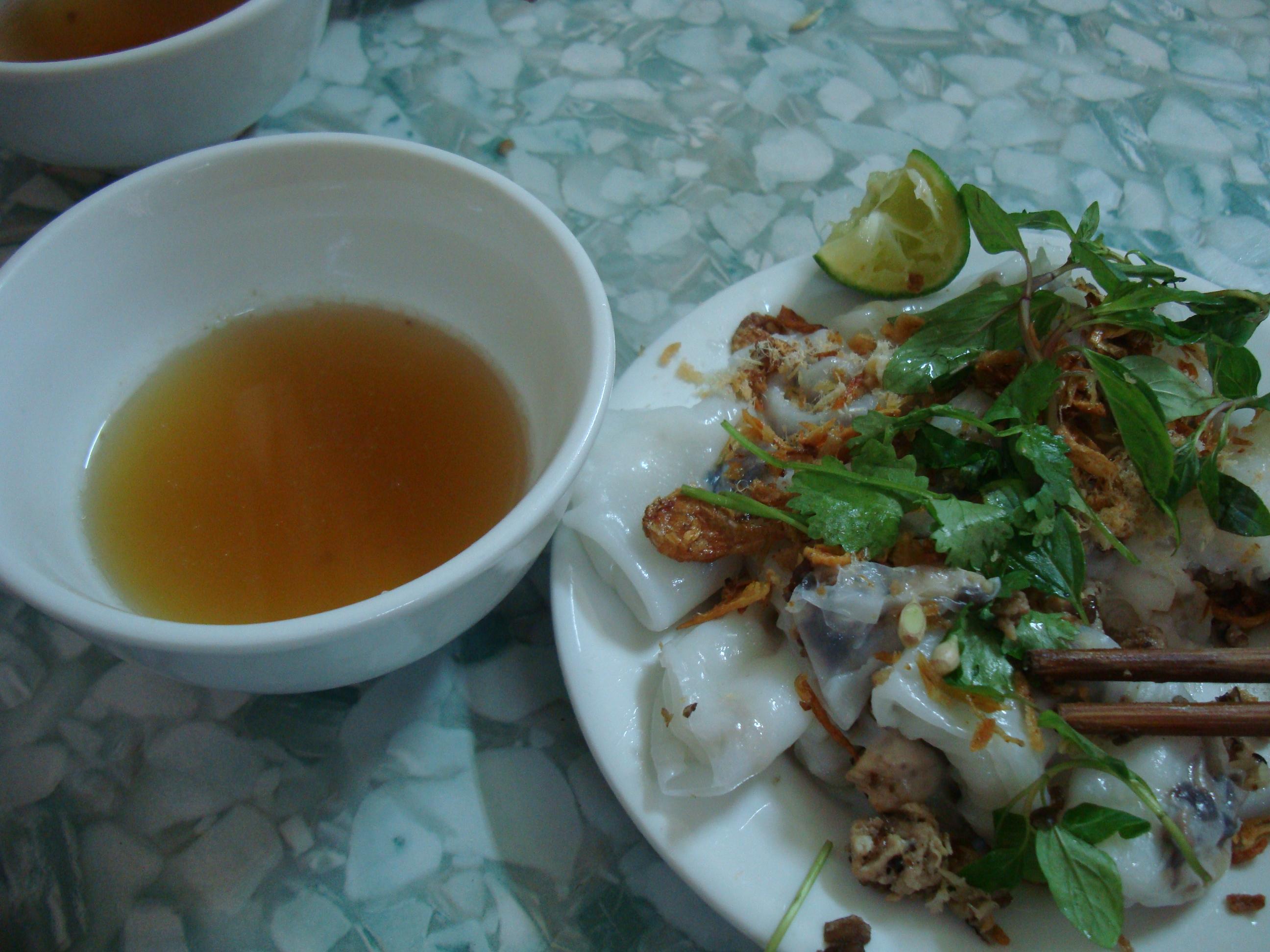 Good morning Vietnam! - Rosie Birkett - Food and Lifestyle